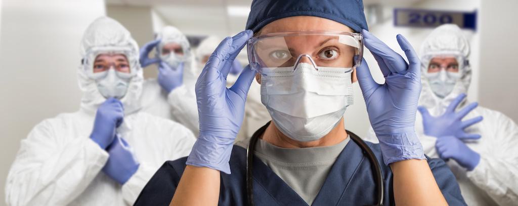 nursing leadership program